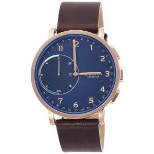 スカーゲン SKAGEN 腕時計 HAGEN CONNECTED ハイブリッドスマートウォッチ SKT1103 並行輸入品