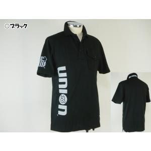 76 カノコ半袖ポロシャツ1608|uni76|02