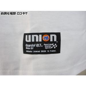 76 コットン プリントTシャツ1713|uni76|06