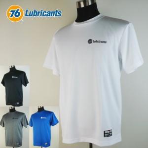 76 DRYプリントTシャツ1714|uni76