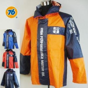 76 PVCマリンジャケット153 (4L〜5Lサイズ)|uni76