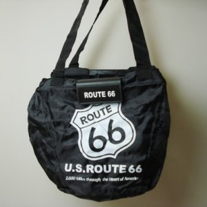 Route66 アメリカンエコバッグ|uni76