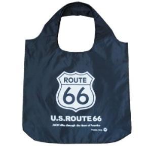 Route66 缶入りエコバッグ|uni76