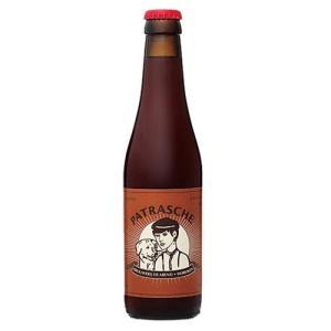 パトラッシュ 330ml 8.0% ビン・瓶 ベルギー ビール|unibiswine