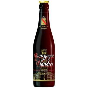 ブルゴーニュ・デ・フランドル 330ml 5.0% ビン・瓶 ベルギー ビール|unibiswine