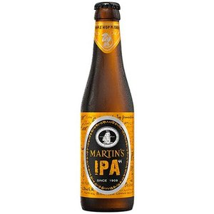 マーティンズIPA 330ml 6.9% ビン・瓶 ベルギー ビール|unibiswine