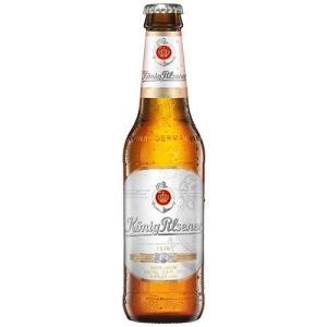 ケーニッヒ ピルスナー 330ml 4.9% ビン・瓶 ドイツ ビール|unibiswine
