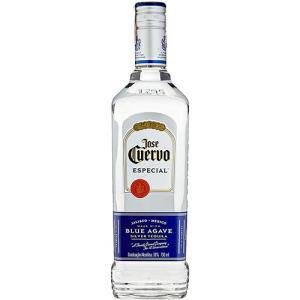 テキーラ クエルボ・エスペシャル・シルバー 40度 750ml Jose Cuervo Especial Silver Tequila|unibiswine