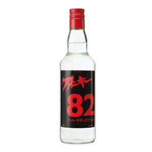 アナーキー 82 ノット・サティスファイド 82度 500ml ウオッカ VODKA 消毒 アルコール消毒液|unibiswine