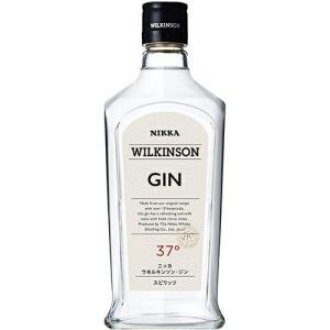 ウヰルキンソン・ジン 37°720ml ウイルキンソン/アサヒビール GIN|unibiswine