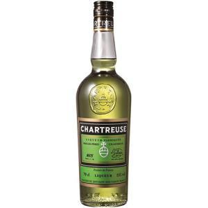 シャルトリューズ ヴェール 緑 700ml 55% 700ml Chartreuse Verte|unibiswine