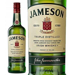 【正規品】ジェムソン/JAMESON ビン・瓶 アイルランド  700ml 40.0% アイリッシュウイスキー ハイボールにおすすめ|unibiswine