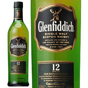 グレンフィディック 12年 スペシャルリザーブ/Glenfiddich ビン・瓶 スコットランド  700ml 40.0% スコッチウイスキー ハイボールにおすすめ|unibiswine