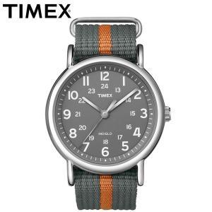 TIMEX タイメックス ウィークエンダー セントラルパーク腕時計(T2N649) uniclass-i
