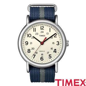 TIMEX タイメックス ウィークエンダー セントラルパーク腕時計(T2N654) uniclass-i