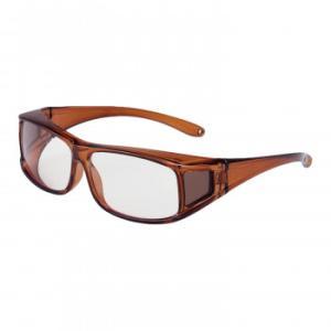 鯖江製レンズのオーバーグラス ライトブロッカー uniclass-i
