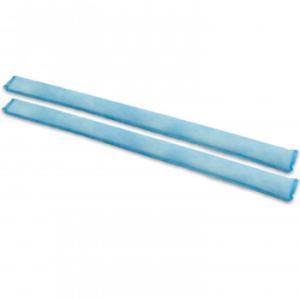 隙間風と結露を防ぐシリカゲルクッション 90cm 2本セット|uniclass-i