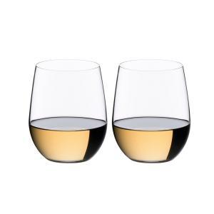 リーデル・オー ヴィオニエ/シャルドネ ワイングラス 320cc 414/5 2脚セット 747|uniclass-i