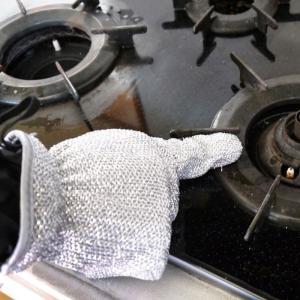 手袋型スポンジ マジックハンズ 1双入り(両手用)MC-112 uniclass 03