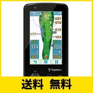 ユピテル(YUPITERU) Yupiteru GOLF YGN6200 電源:DC3.7V(内蔵リ...