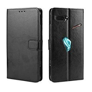 Asus ROG Phone 2 ZS660KL 手帳型ケース ゼンフォン Asus ROG Pho...