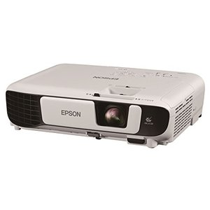 EPSON プロジェクター EB-X41 3600lm 15000:1 XGA 2.5kg 無線LAN対応(オプション)|unicorn802