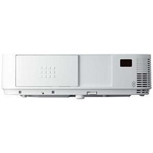 日本電気 DLPプロジェクター NP-M403HJD|unicorn802