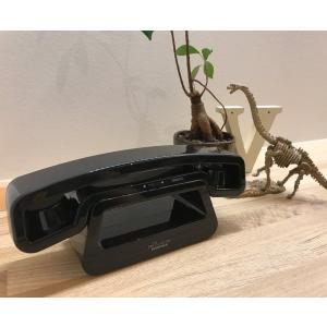 SwissVoice(スイスボイス) イーピュア シンプル コードレス電話機 正規輸入品 ブラック|unicorn802