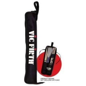 Vic Firth ESB Essentials ドラムスティックバッグ (並行輸入)