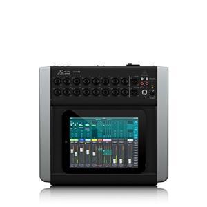 ベリンガー X18 iPad/Androidタブレット用 デジタルミキサー