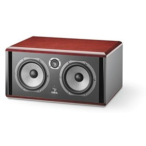 正規輸入品 Focal Twin6 Be Red アクティブモニタースピーカー レッド (1本)