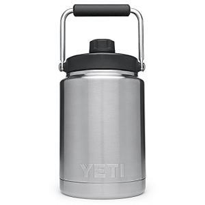YETI Rambler ランブラー ハーフガロン 1/2ガロン ジャグ 並行輸入品 unicorn802