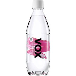 VOX ヴォックス 強炭酸水 シリカ 500ml×24本