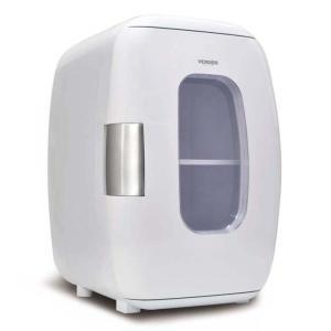 冷温庫 16L 冷蔵庫 VS-405 ホワイト