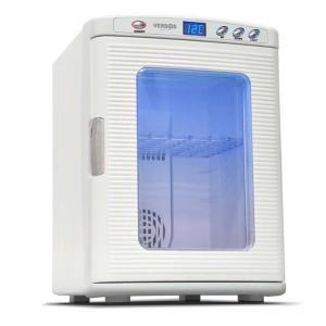 冷温庫 25L VS-408WH ホワイト