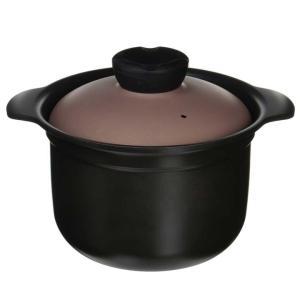 鍋 IH対応 深型 炊飯鍋 cotoco-Pot 21cm AP-0242 パンポット PanPot|unidy-y