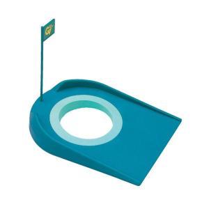 パッティングカップ ゴルフ パター 練習 マット まわって ナイスパット GV0184 タバタ|unidy-y