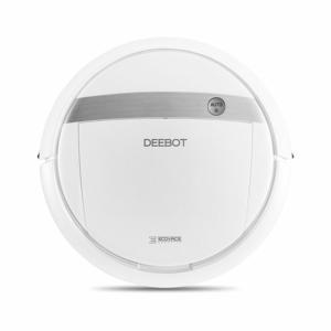 床用ロボット掃除機 DEEBOT プラチナホワイト DM88...