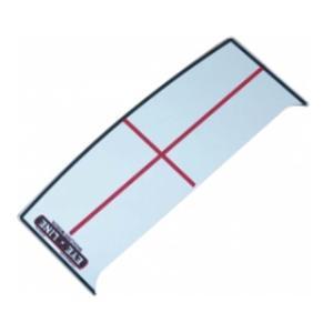 EYELINE GOLF SHOULDER MIRROR Small ELG-SS16 EYELINE (D)|unidy-y