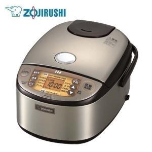 炊飯器 5合 1人暮らし 象印 IH 炊飯ジャー 新生活 ご飯 米 NP-HG10-XA ZOJIRUSHI (D)の画像