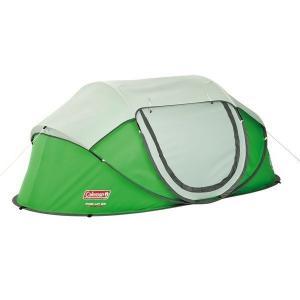テント 2Pポップアップテント  2000034770 コールマン|unidy-y