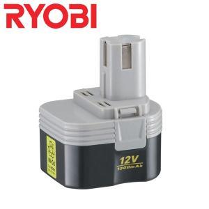 リョービ 電池パック B-1203F2 RYOBI|unidy-y