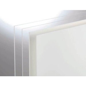光 アクリル板白 2×545|unidy-y