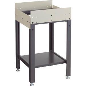 TRUSCO ボールコンベヤ用テーブル 755X755XH670 FTU7575
