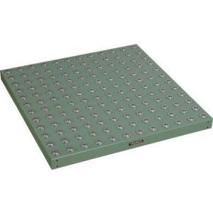 TRUSCO フリーテーブル 900X900P75 C-5LX144 FT9075