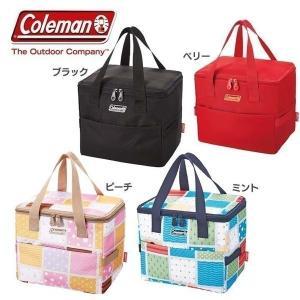 クーラーバッグ コールマン Coleman デイリークーラー 10L おしゃれ スポーツ お弁当 ピクニック アウトドア レジャー 海 小型