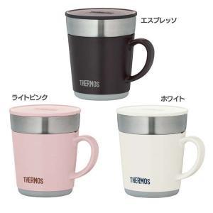 家でもオフィスでも便利に使えるマグカップ。 ●商品サイズ(cm) 幅約10.5×奥行約8.5×高さ約...