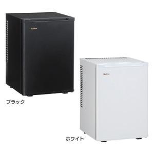 冷蔵庫 1ドア 小型 ミニ 40L ML640B 三ツ星貿易...
