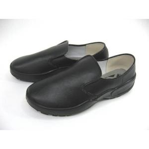 住商モンブラン 厨房用衣料 作業靴  サイズ:22cm〜27cm(0.5cmピッチ)、28cm 色:...