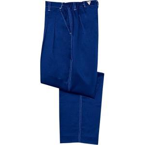 作業服 自重堂Jichodo 41406 吸湿発熱 レディースツータックパンツ・ズボン 帯電防止素材...